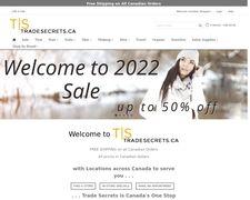 TradeSecrets CA
