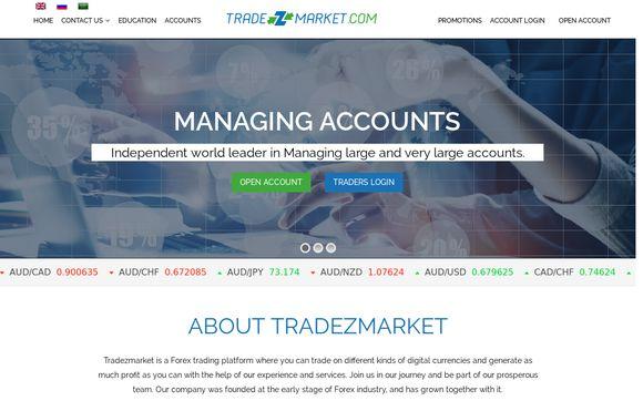 Tradezmarket.com