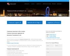 Traducator UK