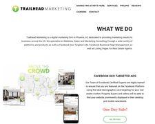 Trailhead Marketing