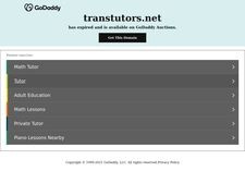 Transtutors.net