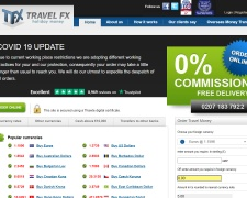 TravelFX.co.uk
