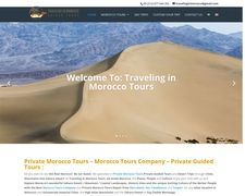 TravelingInMorocco