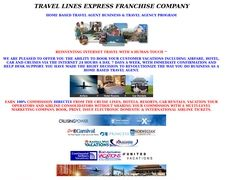 Travellinesexpress