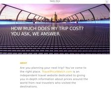 Travelpricewatch.com