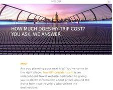 Travelpricewatch.com