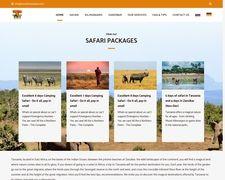 Travel To Tanzania