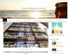 TravelWanker.World