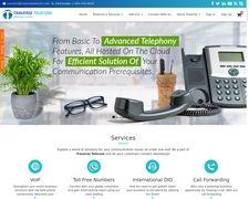 Traversetelecom.com