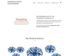 Trending Deals & Goods