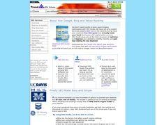 TrendMetrix Software