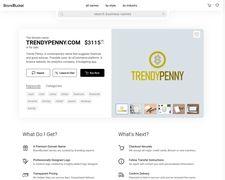 Trendypenny