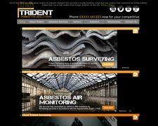 TridentSurveying.co.uk