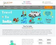 Trip-to-india.com