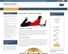 Tropical Essays