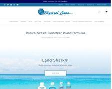 Tropical Seas Inc
