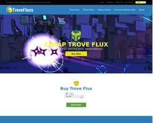 Trove Flux