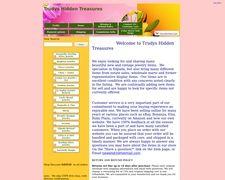 Trudys Hidden Treasures