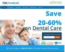 True Dental Discounts