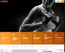 TruGym.co.uk