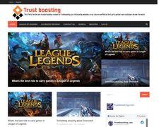 Trustboosting.com