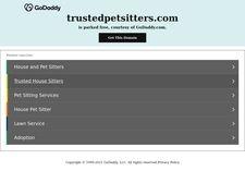 Trustedpetsitters.com