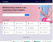 Trustpilot.co.uk
