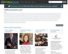 TryMusicLessons.com