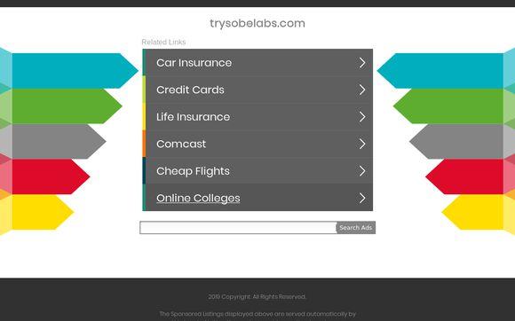 Trysobelabs.com