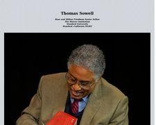 Thomas Sowell