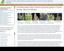 Tucsoncannabis.ga