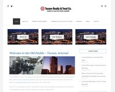 Tucson Realty & Trust Co.
