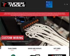 Tuner Tools