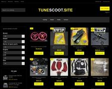 Tunescoot.site