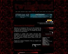 Twilighted.net