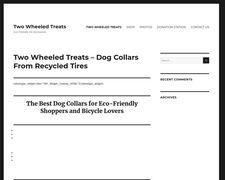 Two Wheeled Treats
