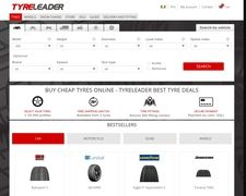 Tyreleader.ie
