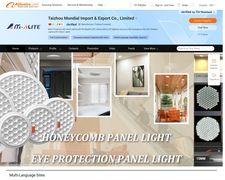 Taizhou Mondial Import & Export LED
