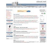 uboat.net