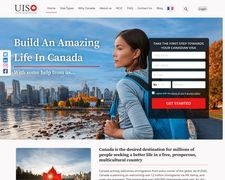 Universal Immigration Services Canada