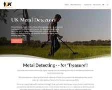 Metal Detectors UK