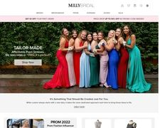 Milly Bridal UK