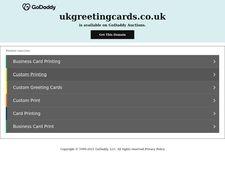 UK Greeting Cards Online