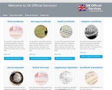 UKOfficialServices
