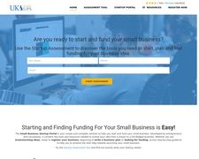 UK Small Business Startups And Funding
