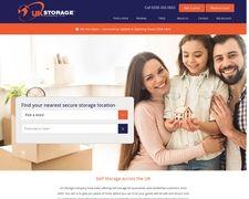 Ukstoragecompany.co.uk