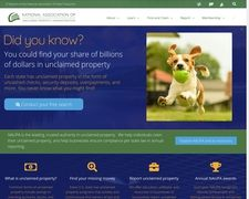 National Association Of Unclaimed Property Administrators Reviews 2 Reviews Of Unclaimed Org Sitejabber