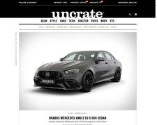 Uncrate