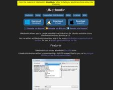 UNetbootin.sourceforge.net