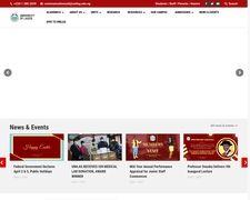 Unilag.edu.ng